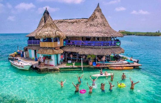 20 coolest hostels in the world
