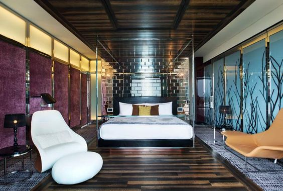 Top 20 World's Most Expensive Hotel Rooms