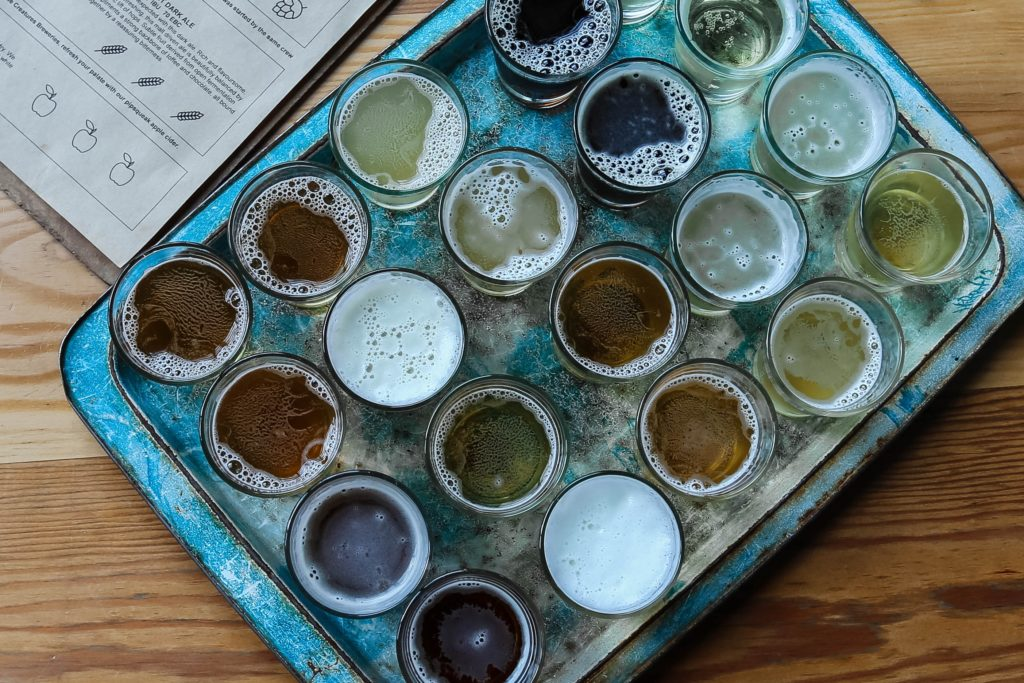 30 of the Top Breweries from Around the World