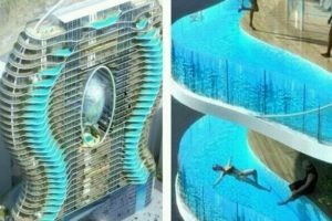 Top 30 Coolest Hotel Pools